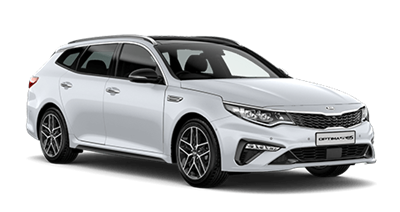 New Optima Sportswagon PCP Offer