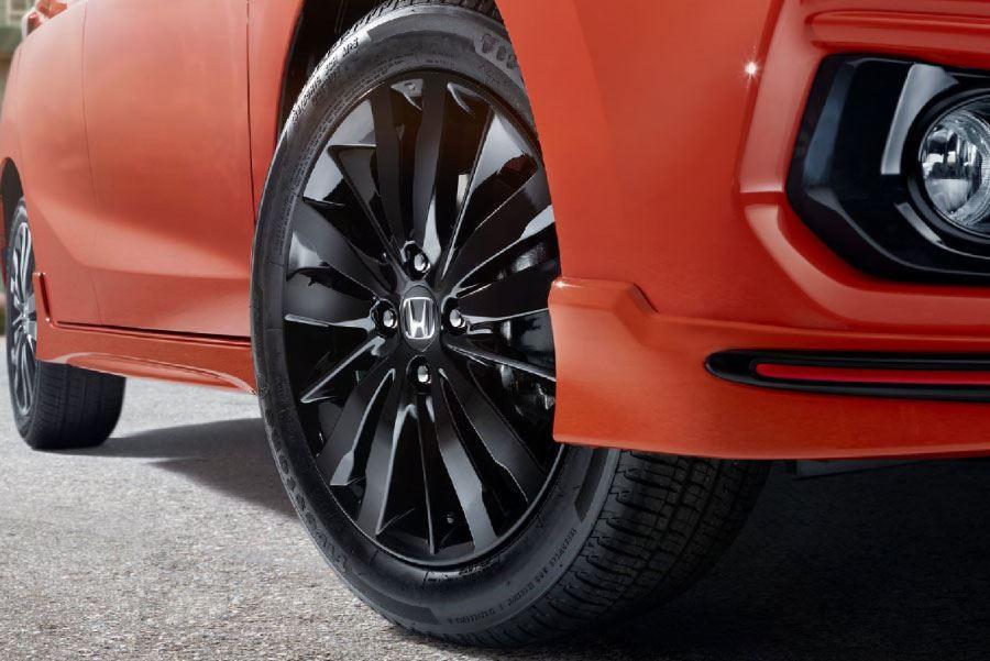 Honda Cars on the Motability Scheme