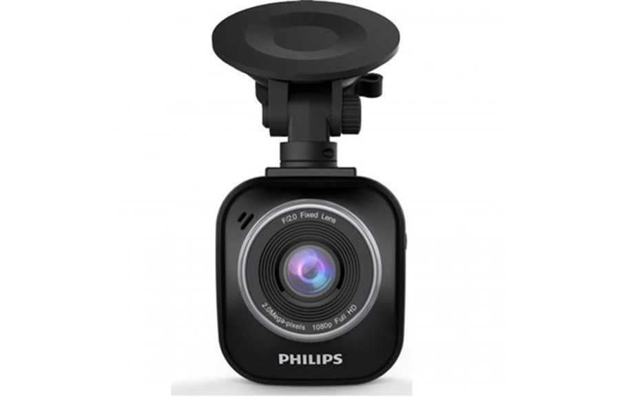 Philips ADR620 Dash Cam