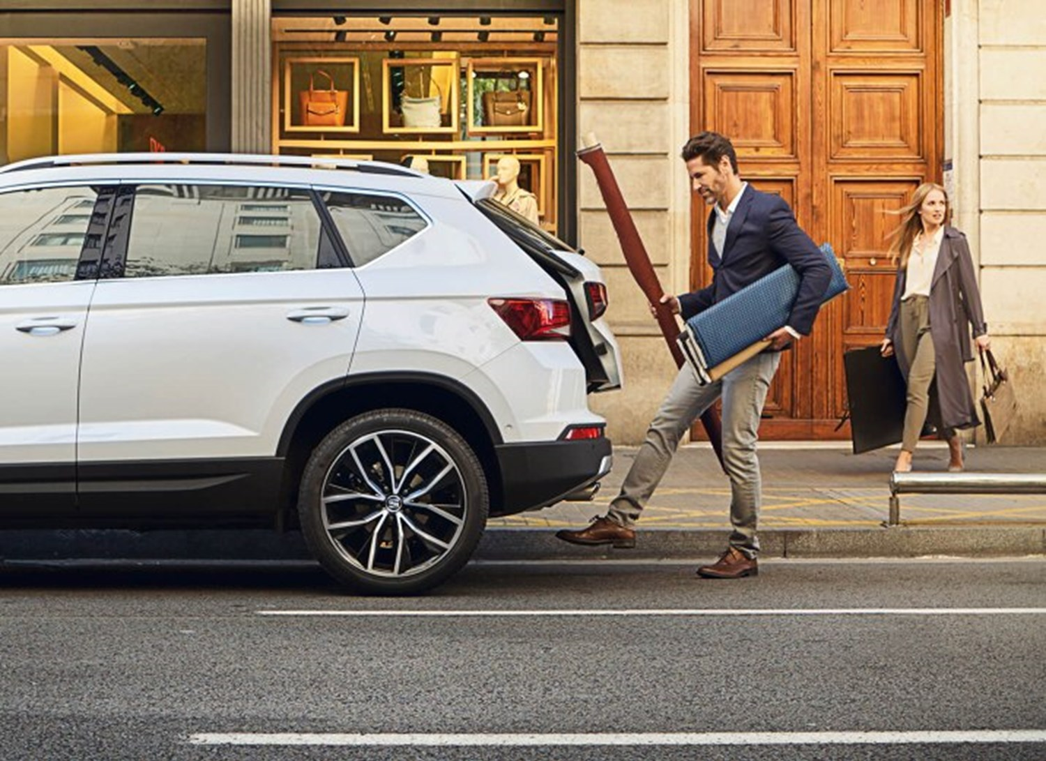 Ateca Styling Pack