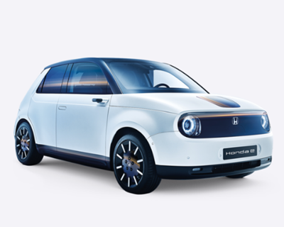 The New Full Electric Honda e now available to Test Drive!