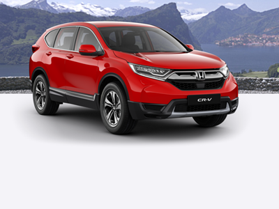 Honda HR-V – Motability Offers