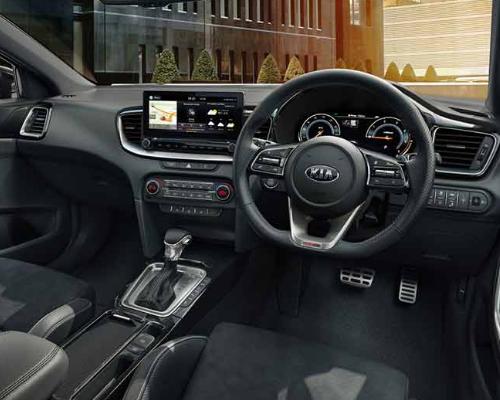 All-New Kia Ceed