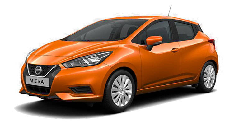 Micra Low Monthly Payment - PCP