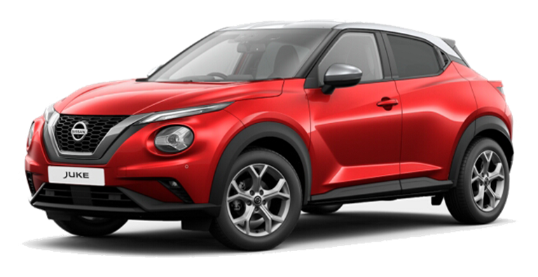 Next Generation Juke - Low Monthly Payment PCP