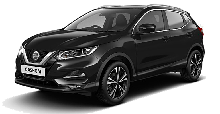 Qashqai - Low Monthly Payment PCP