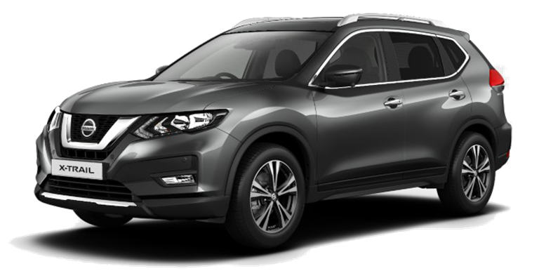 X-Trail - Low Monthly Payment PCP