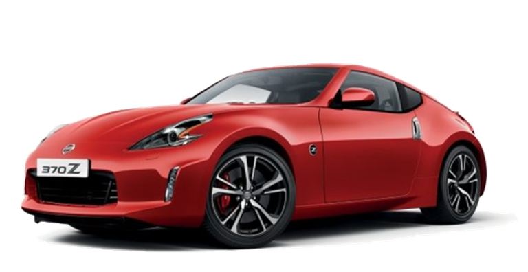 370Z Personal Contract Purchase