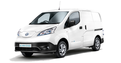 e-NV200 Acenta Finance Lease