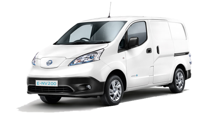 e-NV200 Finance Lease - Low Monthly Payment