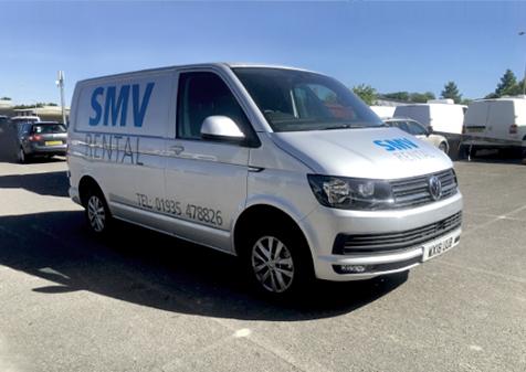 SMV Rental