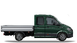 Rental Vehicles: Tipper Hire