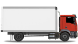 Rental Vehicles: HGV Hire