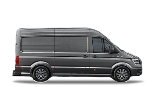 Rental Vehicles: Van Hire