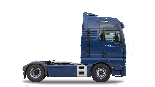 Lifestyle Search: Tractor Unit