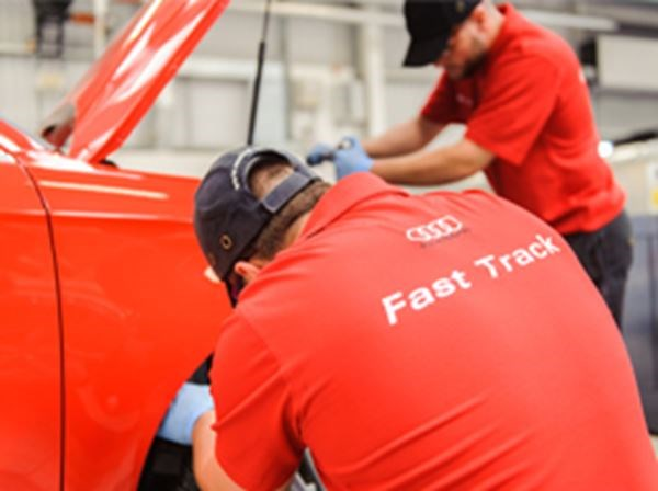 £15 Off When You Use Fast Track Servicing