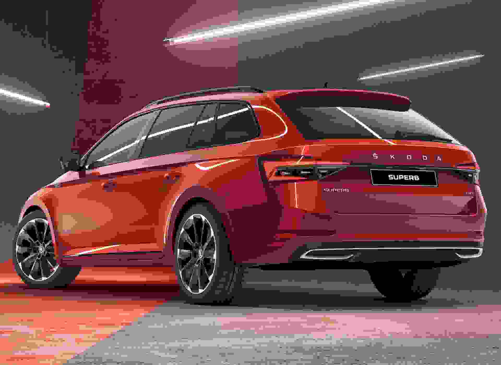 Superb Sportline Plus
