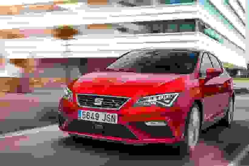 SEAT Leon in Bristol & Gloucester