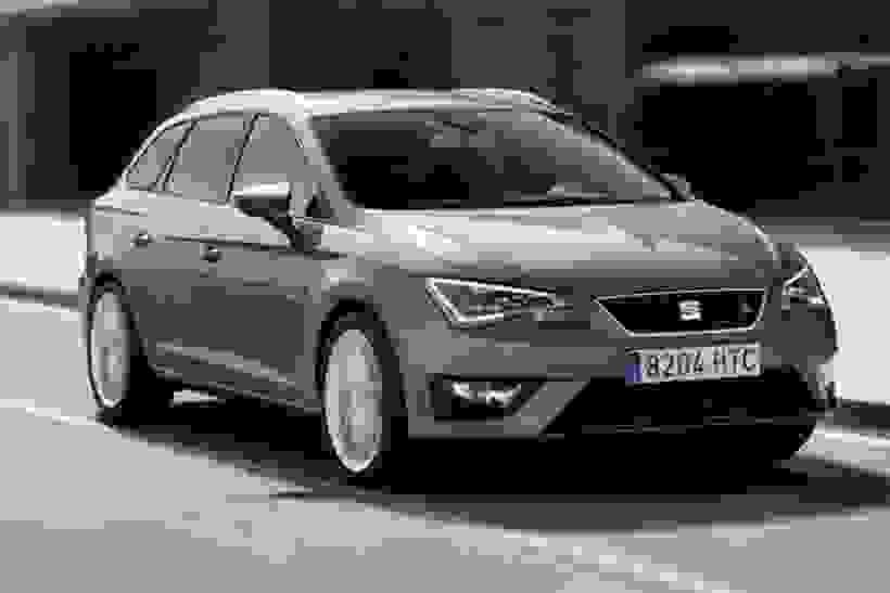 SEAT Leon Estate in Bristol & Gloucester