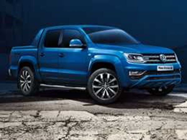 Introducing the New Volkswagen Amarok V6