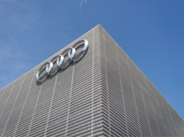 Belfast & Portadown Audi shine through in UK Audi awards