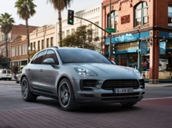 Does Porsche Make An SUV?