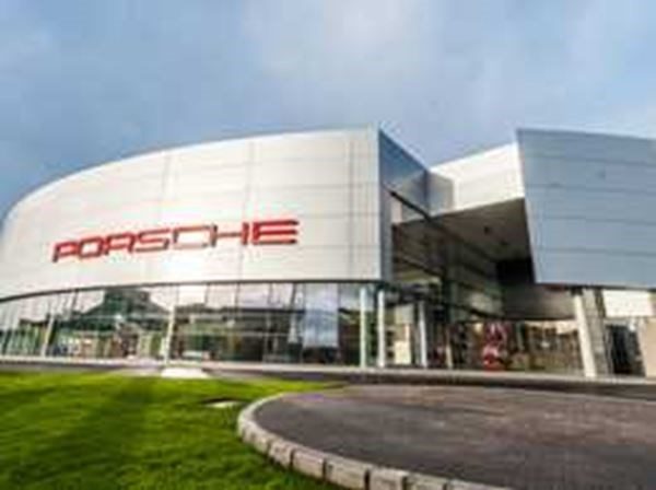 New Porsche Centre Belfast, Now Open on Sydenham Road