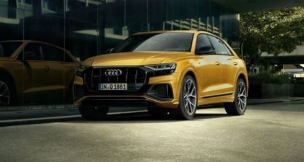 Welcome to the 8th dimension – the new Audi Q8 arrives