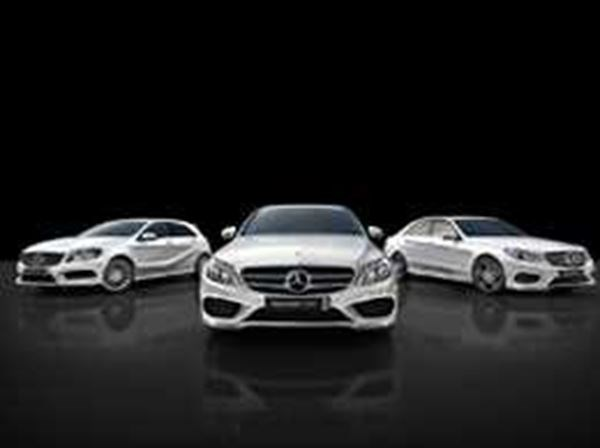 Approved Used Mercedes-Benz Promotion