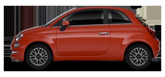 New 500C Hybrid