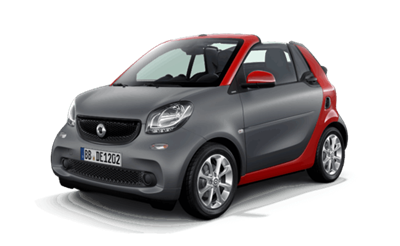 smart Cabrio Offers Coming Soon