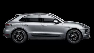 Porsche Macan Offers Coming Soon