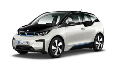 BMW i3 Business Offers Coming Soon