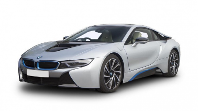 BMW i8 Offers Coming Soon