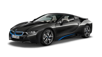 BMW i8 Roadster Business Offers Coming Soon