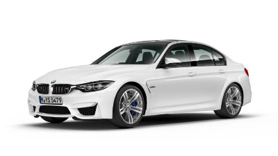 BMW M3 Offers Coming Soon