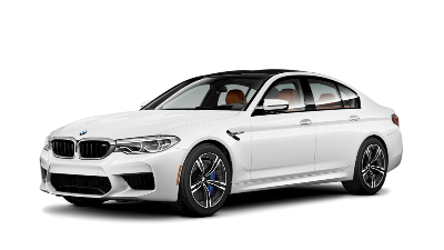 BMW M5 Business Offers Coming Soon