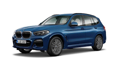BMW X3 Offers Coming Soon