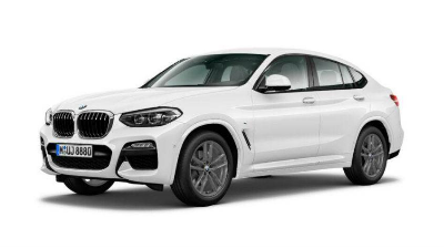 BMW X4 Business Offers Coming Soon