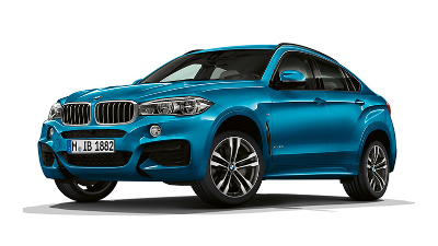 BMW X6 Business Offers Coming Soon