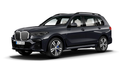 BMW X7 Business Offers Coming Soon
