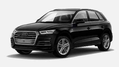 Audi Q5 40 TDI Quattro S Line S Tronic Tech Pack
