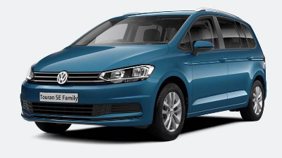 Volkswagen Touran Offers Coming Soon