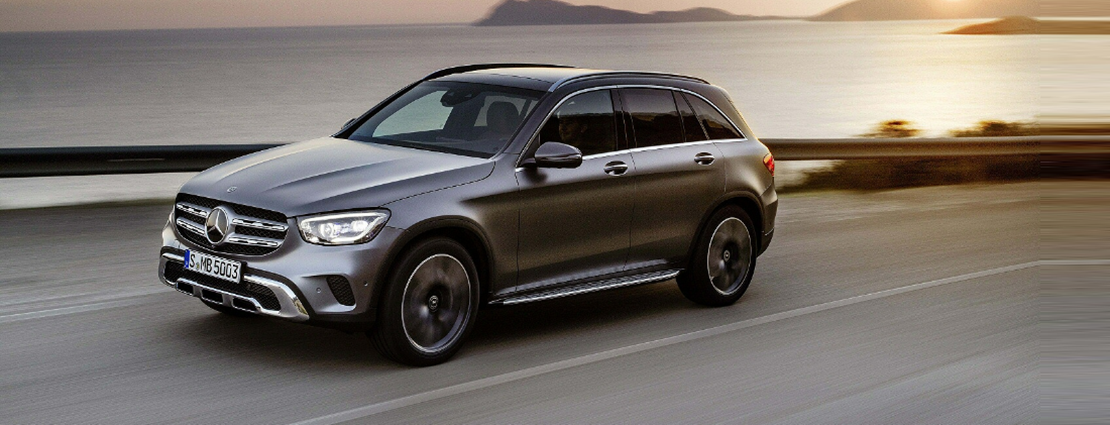 GLC 220D 4MATIC URBAN EDITION 5DR 9G-TRONIC