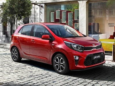 Picanto Monthly Finance