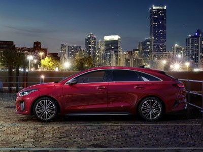 Kia ProCeed Latest Offers