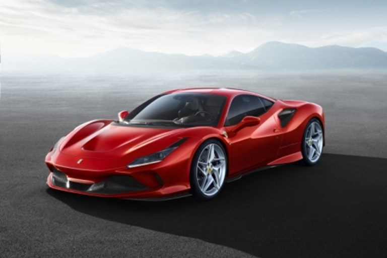WHAT WE LOVE ABOUT THE NEW FERRARI TRIBUTO