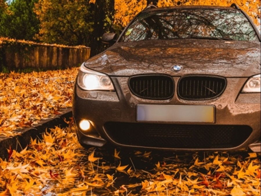 PREPARING YOUR CAR FOR AUTUMN
