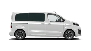 New Car - Vivaro Life Offer