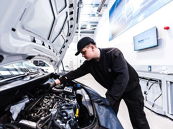 Interim Service From Only £130 +VAT